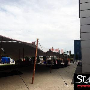 Carpa Beduina Media Markt