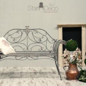 Saloncito de forja victoriano alquiler bodas eventos mobiliario deco vintage jardin chic industrial rincones con encanto